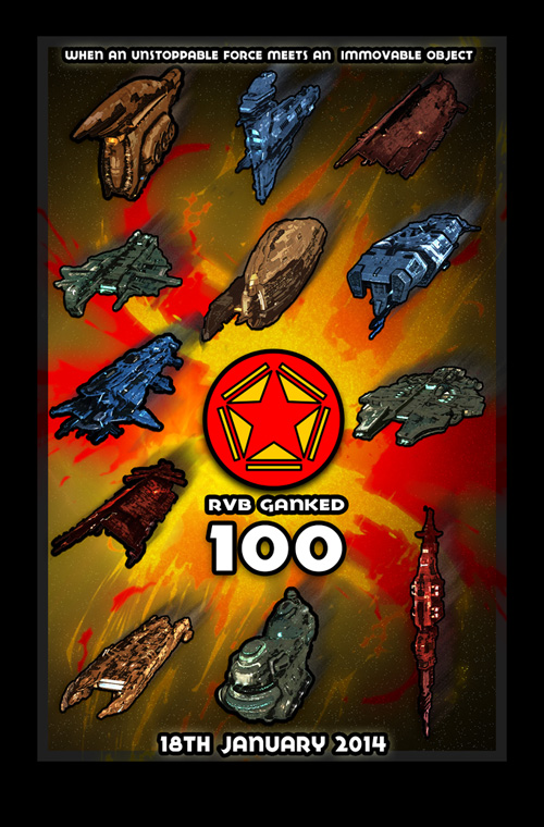 RvB Ganked 100 RVB_100a